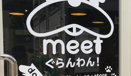 meet ぐらんわん!セミナー予約