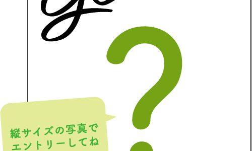 50号記念!表紙モデル犬フォトコンテスト