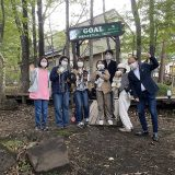介護ゼロプロジェクト林間学校うちの子を一番幸せにしたい!! 願いが詰まった2日間に密着